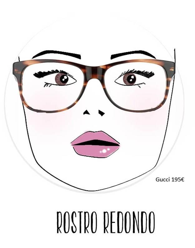Consejos Para Elegir Las Gafas Según Nuestro Rostro - Tips de ...